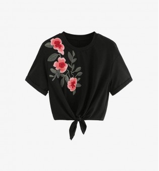 Casuals For Women  (Pink, Black)