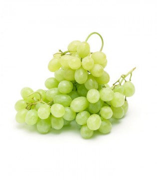 Grapes - Green Seedless