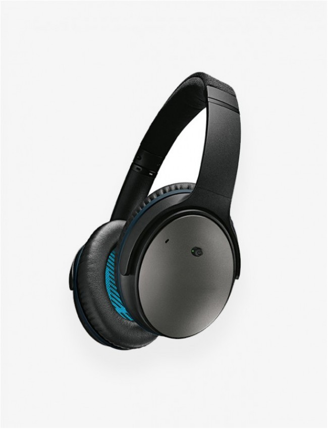 Bose Quiet Comfort 35 II Wireless Headphone (Black...