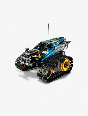 LEGO Technic Remote-Controlled Stunt Racer 42095 Building Set